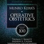 Munro Kerr's Operative Obstetrics, 11th Edition Centenary Edition