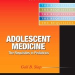 Adolescent Medicine: The Requisites