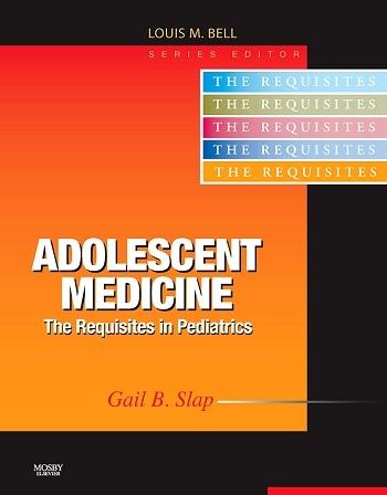 Adolescent medicine