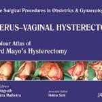 Uterus – Vaginal Hysterectomy: A Colour Atlas of Ward Mayo's Hysterectomy