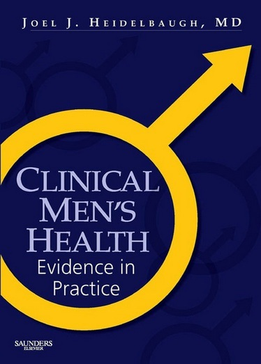 Clinical men health evidence in practice