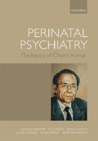 Perinatal psychiatry