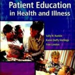 Patient Education in Health and Illness Edition 5
