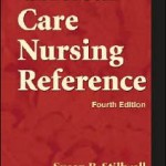 Mosby's Critical Care Nursing Reference                    / Edition 4