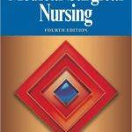 Handbook of Medical-Surgical Nursing                    / Edition 4