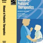 Manual of Pediatric Therapeutics Edition 7