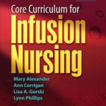 Core Curriculum for Infusion Nursing