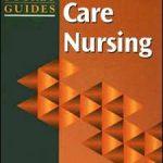 Lippincott Manual of Nursing Practice Pocket Guide: Critical Care Nursing
