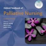 Oxford Textbook of Palliative Nursing, 4th Edition