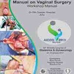 Manual on Vaginal Surgery