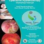 Manual on Operative Hysteroscopy