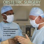 Gynecologic and Obstetric Surgery  :  Challenges and Management Options