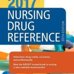 Mosby's 2017 Nursing Drug Reference, 30th Edition