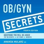 Ob/Gyn Secrets, 4th Edition