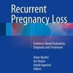 Recurrent Pregnancy Loss 2016 : Evidence-Based Evaluation, Diagnosis and Treatment