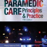 Paramedic Care: Volume 2 : Principles & Practice, 5th Edition