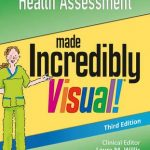 Health Assessment Made Incredibly Visual, 3rd Edition