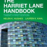 The Harriet Lane Handbook : Mobile Medicine Series, 21st Edition
