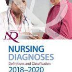 Nanda International Nursing Diagnoses  :  Definitions & Classification, 2018-2020
