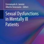 Sexual Dysfunctions in Mentally Ill Patients