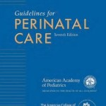Guidelines for Perinatal Care, 7th Edition