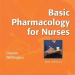 Basic Pharmacology for Nurses, 16th Edition