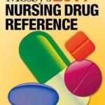 Mosby's 2014 Nursing Drug Reference Edition 27