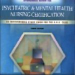 Springhouse Review for Psychiatric and Mental Health Nursing Certification                    / Edition 3