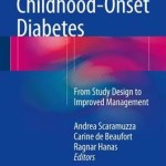 Research into Childhood-Onset Diabetes 2017 : From Study Design to Improved Management